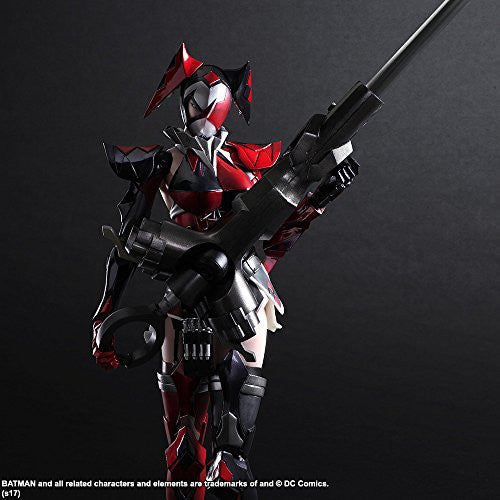 Image 4 for Batman - Harley Quinn - Play Arts Kai - Variant Play Arts Kai (Square Enix)