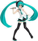 Thumbnail 1 for Vocaloid - Hatsune Miku - 1/8 - Lat-type Ver. (Good Smile Company)