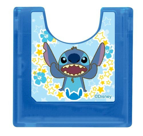 Image 3 for Disney Character Accessory Set DSi (Stitch)