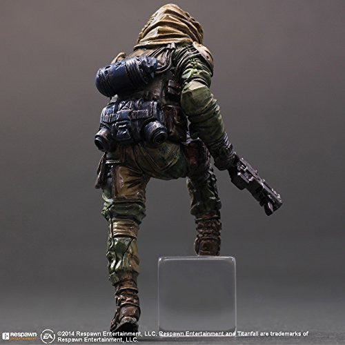 Image 10 for Titanfall - Atlas - Play Arts Kai (Square Enix)