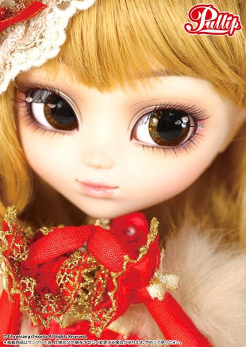 Image 5 for Pullip (Line) - Pullip - Princess Rosalind - 1/6 - Hime DECO Series❤Rose, 10th Anniversary Commemorative Model (Groove)
