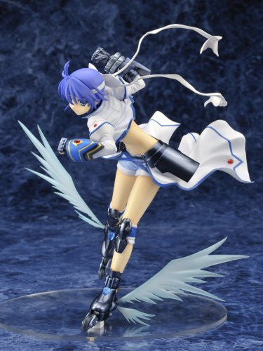 Image 5 for Mahou Shoujo Lyrical Nanoha StrikerS - Subaru Nakajima - 1/7 (Alter)