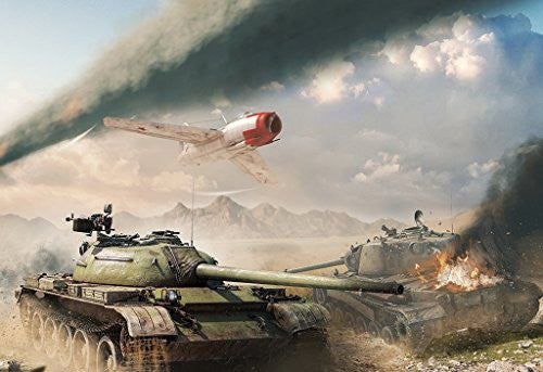 Image 3 for War Thunder Premium Package
