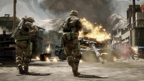 Battlefield: Bad Company 2 (Ultimate Edition) (EA Best Hits)