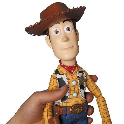 Image 3 for Toy Story - Woody - Ultimate Woody - 1/1 - 20th Anniversary (Medicom Toy)
