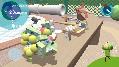 Image 8 for Katamari Damacy No-Vita