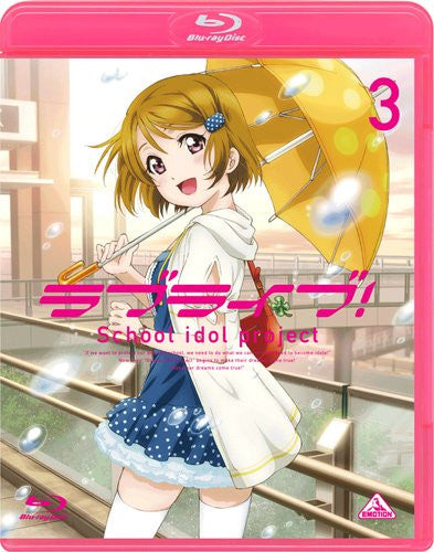 Image 2 for Love Live 3