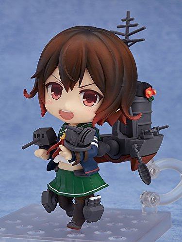 Image 7 for Kantai Collection ~Kan Colle~ - Mutsuki - Nendoroid #778 - Kai-II