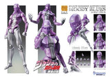 Jojo no Kimyou na Bouken - Vento Aureo - Moody Blues - Super Action Statue #57 (Medicos Entertainment) - 5