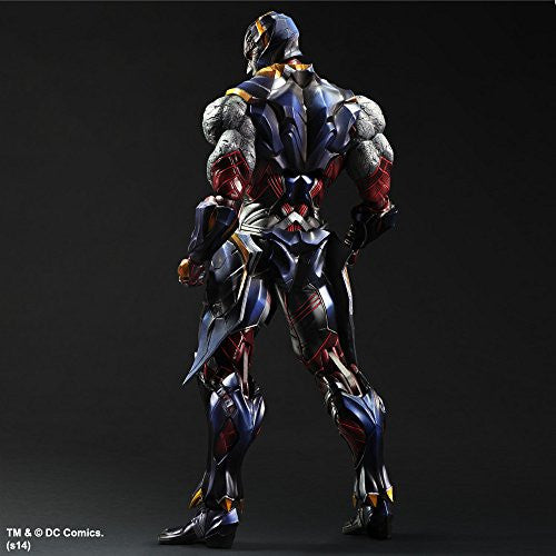 Image 3 for DC Universe - Darkseid - Play Arts Kai - Variant Play Arts Kai (Square Enix)
