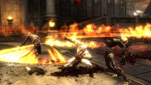 Image 2 for God of War III