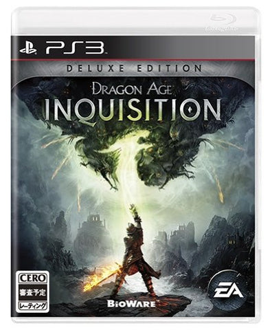 Image for Dragon Age: Inquisition [Deluxe Edition]