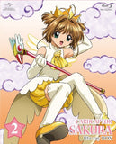 Thumbnail 1 for Cardcaptor Sakura Blu-ray Box 2 [Limited Edition]