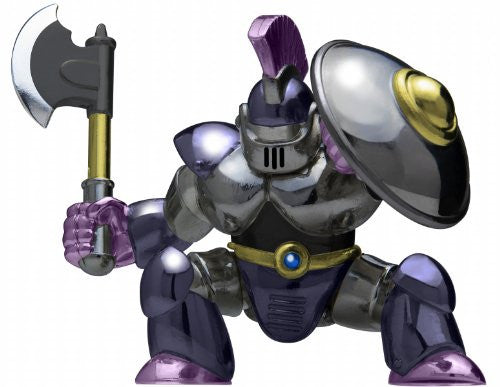 Image 1 for Dragon Quest - Axe Knight - Metallic Monsters Gallery (Square Enix)