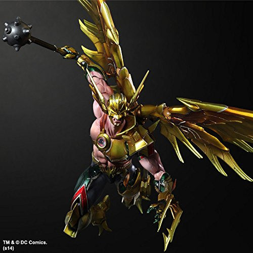 Image 4 for DC Universe - Hawkman - Play Arts Kai - Variant Play Arts Kai (Square Enix)