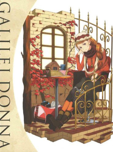 Image 1 for Galilei Donna Vol.3 [DVD+CD Limited Edition]