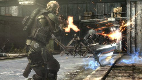 Image 6 for Metal Gear Rising: Revengeance