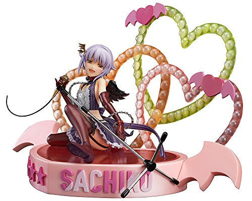 Image 1 for iDOLM@STER Cinderella Girls - Koshimizu Sachiko - 1/8 - Self-Proclaimed Cute ver., On Stage Edition (Phat Company)