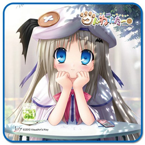 Image 1 for Kud Wafter - Noumi Kudryavka - Mini Towel (Toy's Planning)