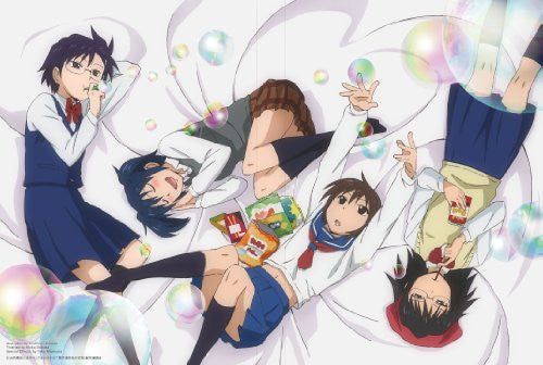 Image 3 for Danshi Kokosei No Nichijo Vol.4 [DVD+CD Limited Edition]