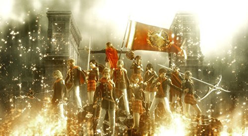 Image 3 for Final Fantasy Type-0 HD