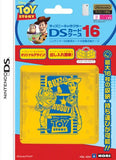 Thumbnail 1 for Disney Character DS Card Case 16 (Toy Story)