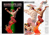 Thumbnail 6 for Jojo no Kimyou na Bouken - Stardust Crusaders - Magician's Red - Statue Legend #51 (Di molto bene)