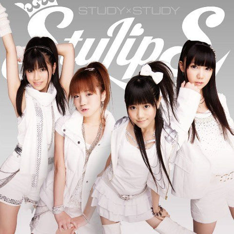 Image for STUDY×STUDY / StylipS [Limited Edition]