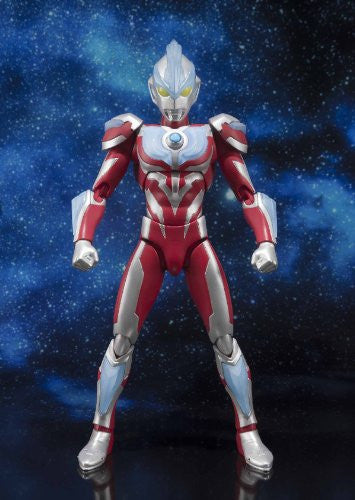 Image 2 for Ultraman Ginga - Ultra-Act (Bandai)