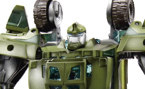 Transformers Prime - Bulkhead - EZ Collection - EZ-08 (Takara Tomy)