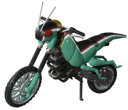 Image 1 for Kamen Rider Black - Battle Hopper - S.H.Figuarts - Renewal ver. (Bandai)