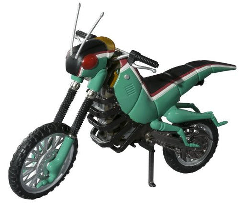 Image for Kamen Rider Black - Battle Hopper - S.H.Figuarts - Renewal ver. (Bandai)