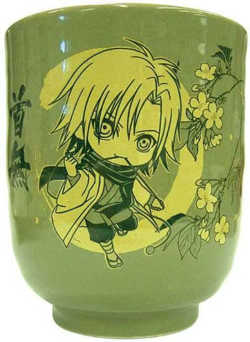 Image 2 for Nurarihyon no Mago - Kubinashi - Kurotabou - Tea Cup (Broccoli)