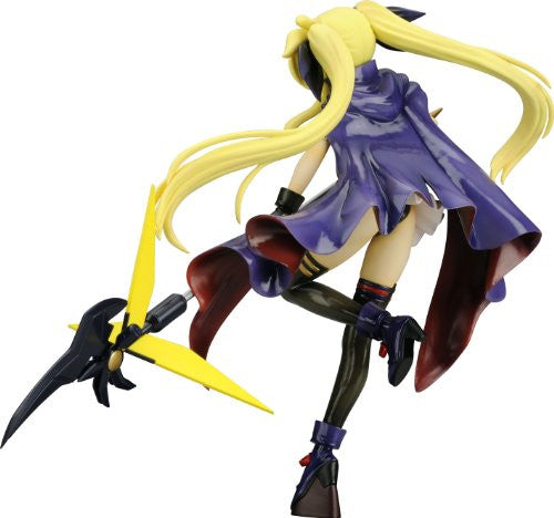 Image 2 for Mahou Shoujo Lyrical Nanoha The Movie 1st - Fate Testarossa - 1/6 (Clayz)