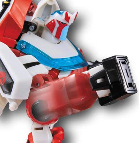 Image 4 for Transformers Animated - Ratchet - TA-40 - Cybertron Mode (Takara Tomy)