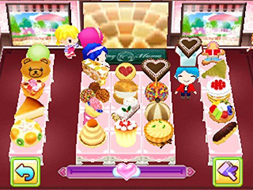 Image 4 for Cooking Mama: Watashi no Sweet Shop
