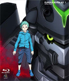 Thumbnail 3 for Eureka Seven Ao 1