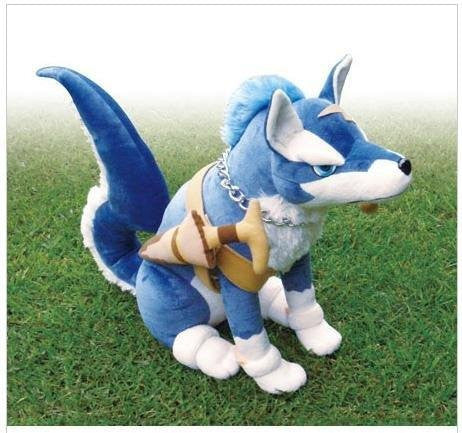 Image 2 for Tales of Vesperia - Repede - Plush