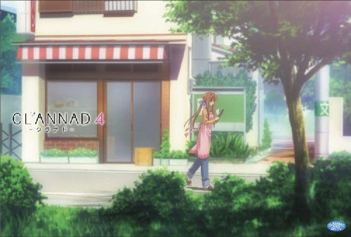 Image 1 for Clannad 4 [Limited Edition]