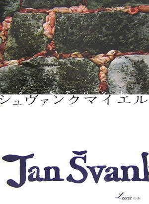 Image 1 for All About Jan Svankmajer Analytics Guide Book