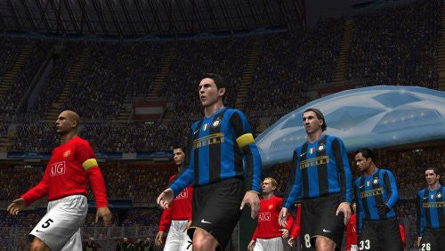 Image 2 for World Soccer Winning Eleven 2009