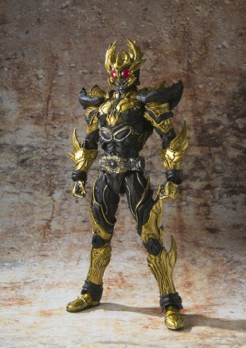 Image 6 for Kamen Rider Decade: All Rider vs. DaiShocker - Kamen Rider Kuuga Rising Ultimate Form - S.I.C. Kiwami Tamashii (Bandai)