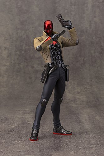 Image 8 for Batman - Red Hood - ARTFX+ - DC Comics New 52 ARTFX+ - 1/10 (Kotobukiya)