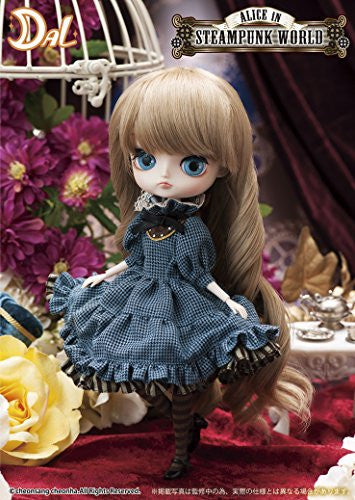 Image 7 for Dal D-155 - Pullip (Line) - 1/6 - Alice In Steampunk World (Groove)