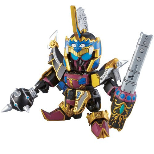 Image 3 for SD Gundam Sangokuden Brave Battle Warriors - Kakoen Dalas - SD Gundam Sangokuden series #014 - Shin (Bandai)