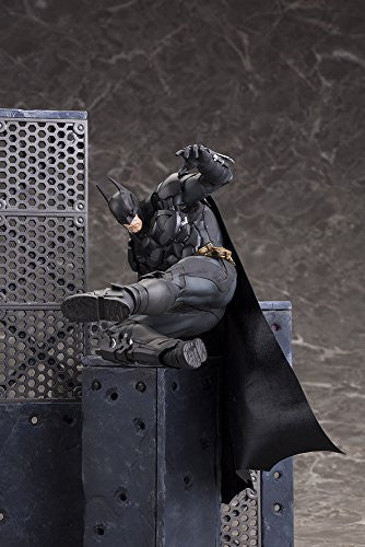 Image 11 for Batman: Arkham Knight - Batman - ARTFX+ - 1/10 (Kotobukiya)