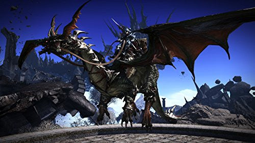 Image 5 for Final Fantasy XIV Online: Souten no Ishgard