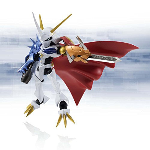 Image 9 for Digimon Adventure - Omegamon - Digimon Unit - NXEDGE STYLE NX-0014 (Bandai)