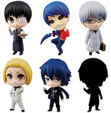 Tokyo Ghoul - Swing - Tokyo Ghoul SD Figure Swing Collection Vol.2 - Blind Box Set - 2