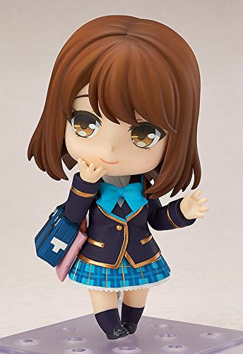 Girlfriend (Kari) - Shina Kokomi - Nendoroid #484 (Good Smile Company)